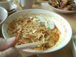 and Laksa .. We had everything on the Menu